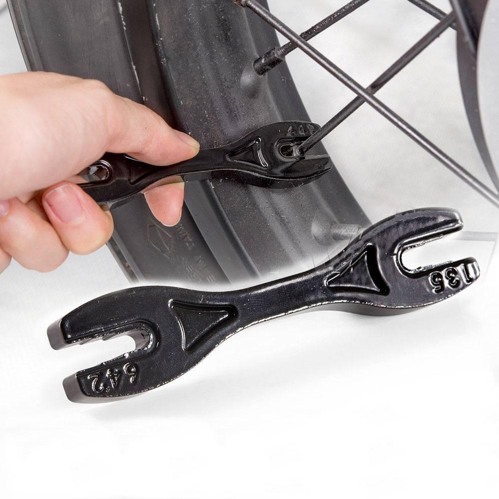 TMV Spoke Wrench 6in1