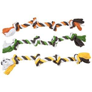 Oersterk katoen speelgoed