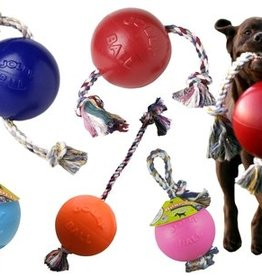 Jolly Jolly Ball Romp-n-Roll