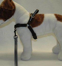 Zterk maZter Anti-trektuig ook voor grote honden
