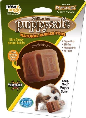 New Angle New Angle Puppysafe Chockablock