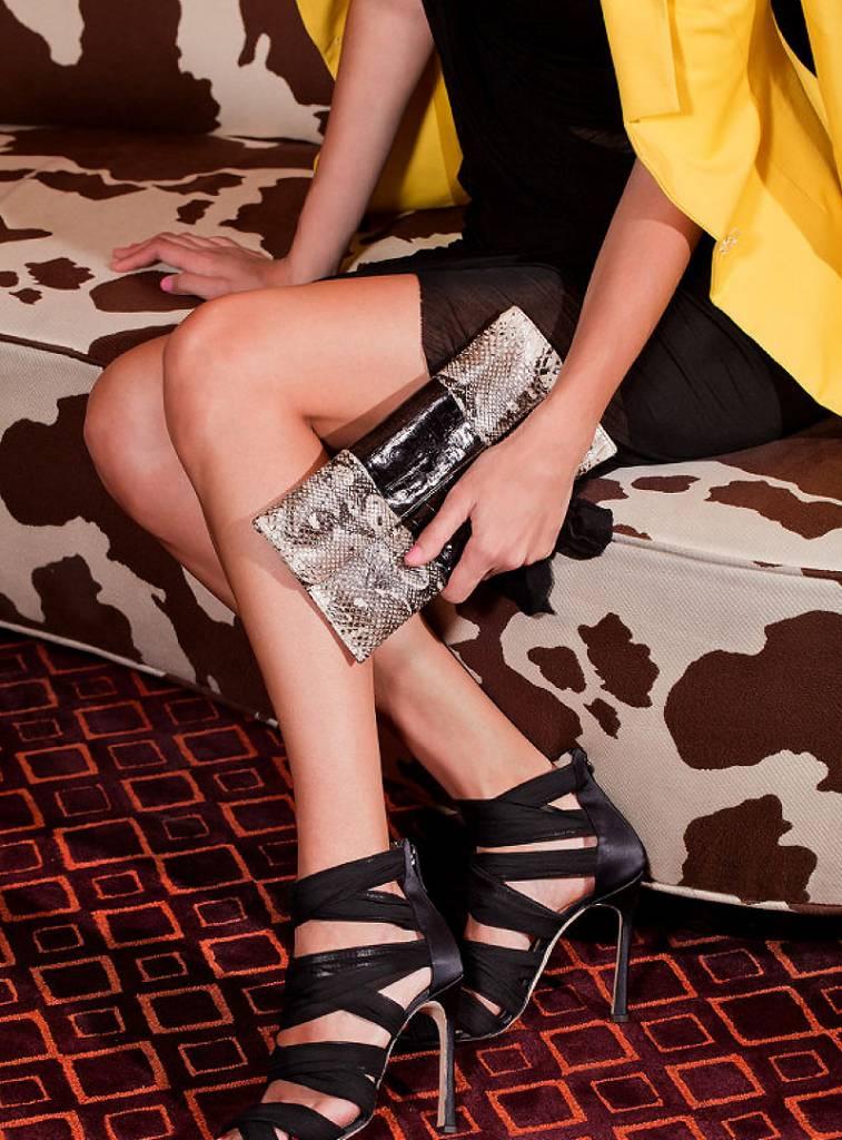Adidas Aligator Clutch for Women