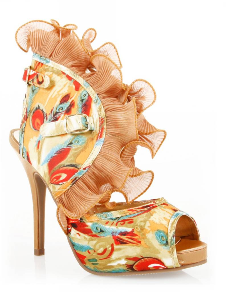 Dream Center Wunderschöne Stilvolle Damen Schuhe