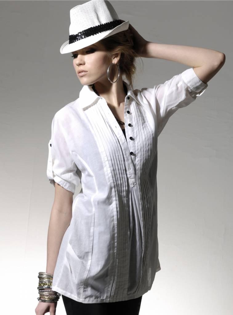 Arvind Spring & Summer Couple Shirt