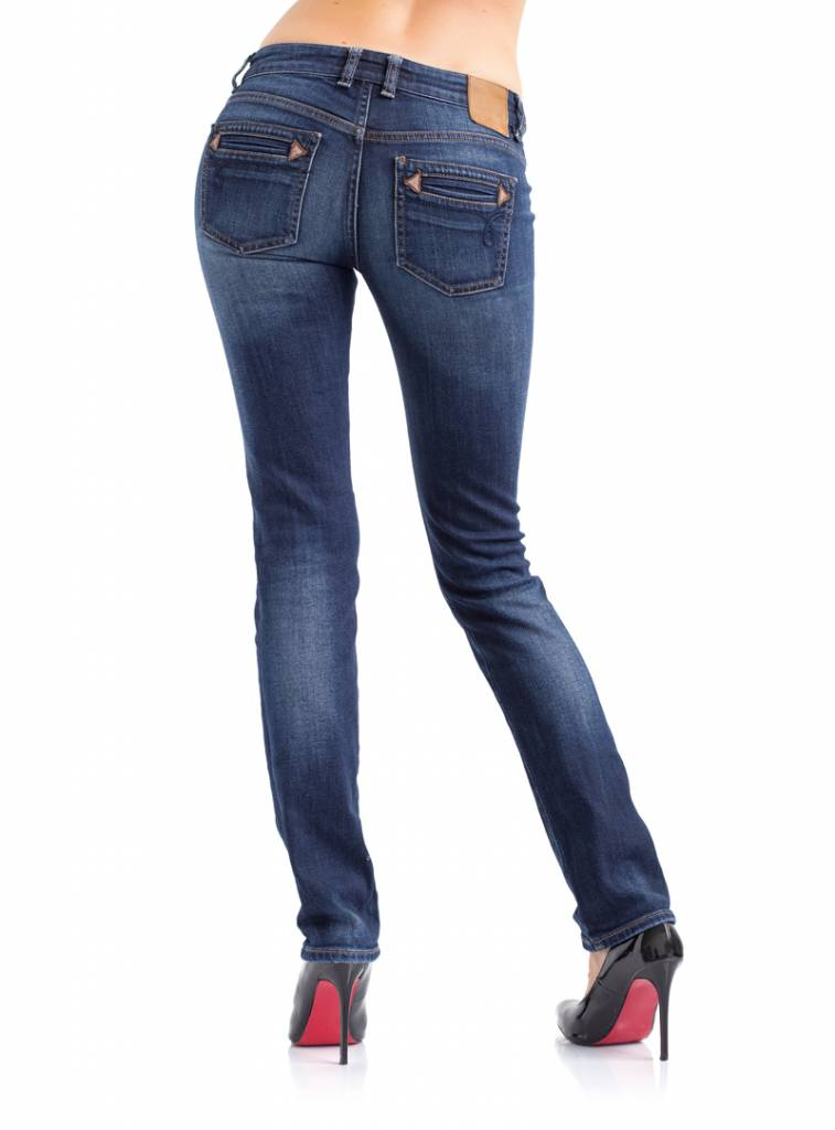 Denim Denim Women Jeans
