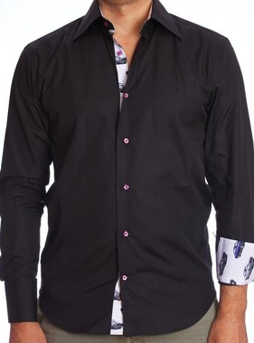 Arvind Men's Shirt - Party Ware