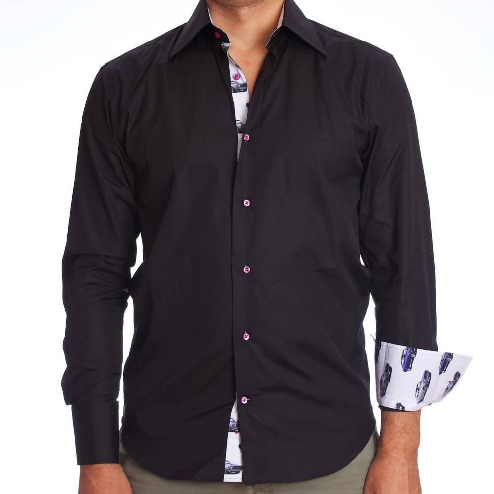Arvind Das Hemd der Männer - Party Ware