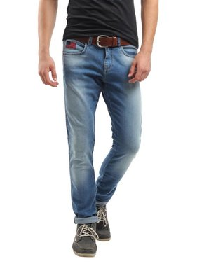 Denim Men's Jeans - blue