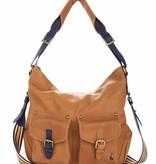 Dream Center Women's Leather Bag
