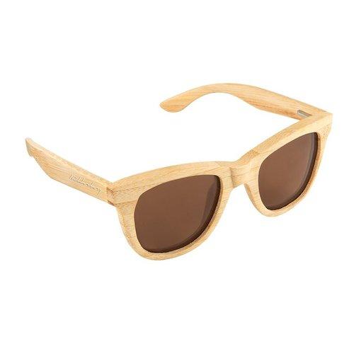 Bilderberg Bamboo Sunglasses