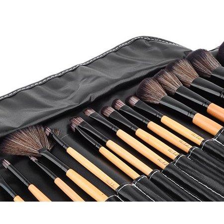 Bilderberg Beauty Make Up Brush Set