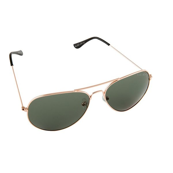 Aviator Coloured Coper Black