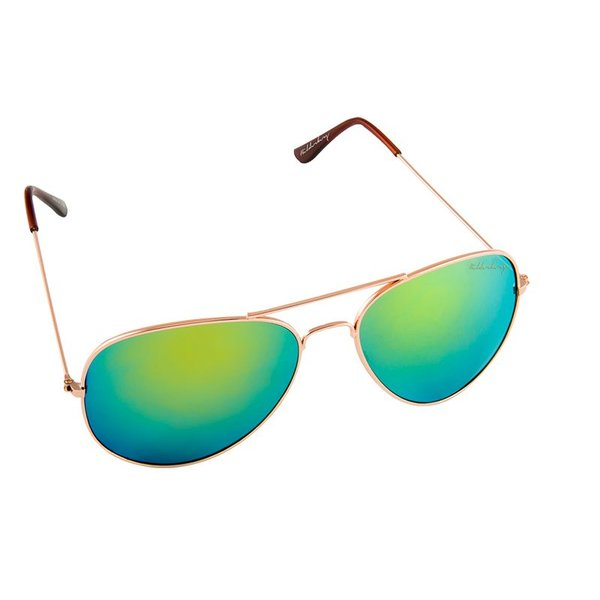 Aviator Bright Coper Green