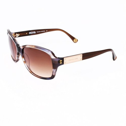 Michael Kors CLAREMONT Zonnebril Brown M2745S