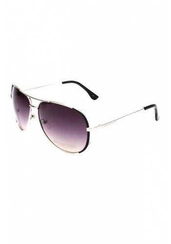 Michael Kors Zonnebril Silver M3001S