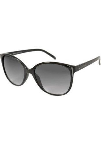 Michael Kors Zonnebril Black M3645S