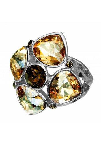 GUESS Ring UBR91102