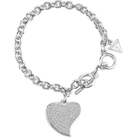 GUESS Love armband UBB71533