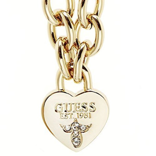 True love ketting goud UBN21578