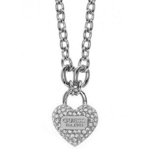 GUESS Heart ketting UBN21580