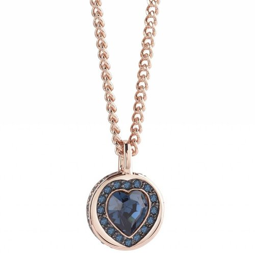 GUESS Coins of love ketting UBN21536