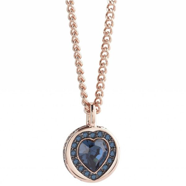 Coins of love ketting UBN21536