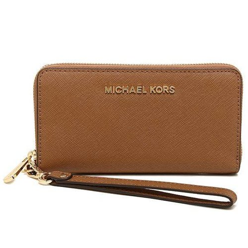 Michael Kors Jet Set Travel Portemonnee 32T4GTVE3L