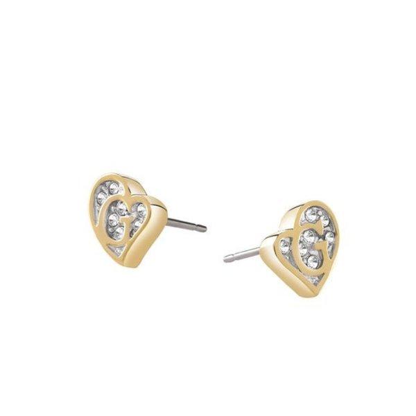 G Hearts oorbellen UBE71524