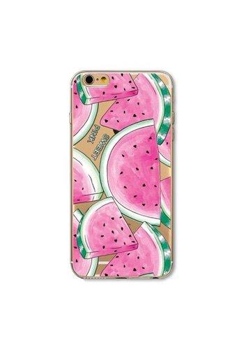 Sweet pink iPhone hoesje