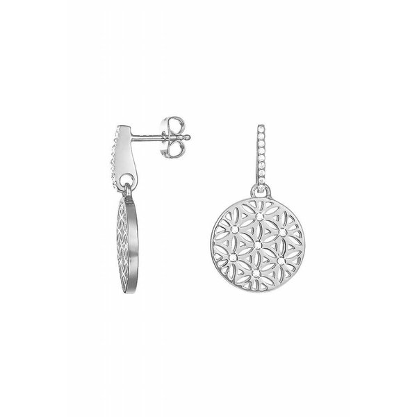 Oorbellen zilver EJ01453 ESER03004A000