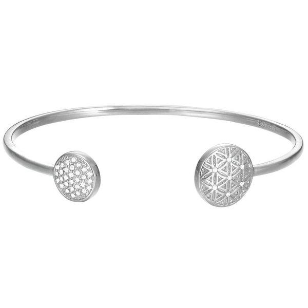 Bangle zilver EJ01455 ESBA01345A580