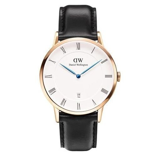 Daniel Wellington DW00100084 Dapper Sheffield Roségoud 38mm