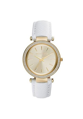 Michael Kors MK2391 Darci Wit 39mm