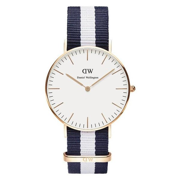 DW00100031 Glasgow Roségoud 36mm