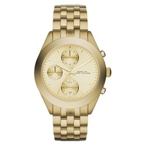 Marc Jacobs MBM3393 Peeker Goud 36mm