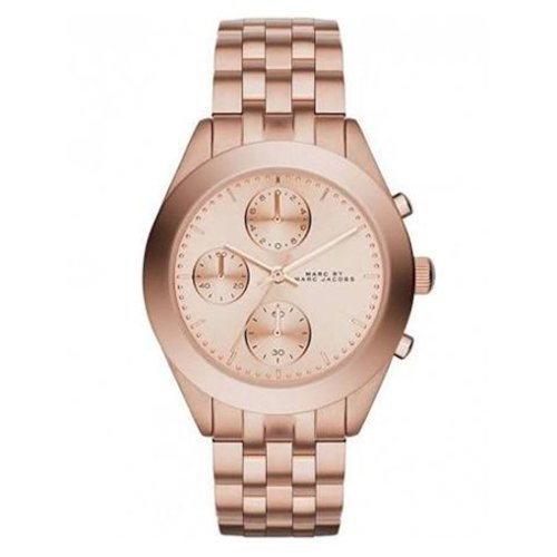 Marc Jacobs MBM3394 Peeker Roségoud 36mm