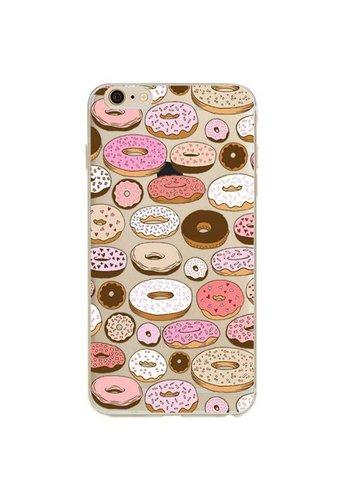 Donut iPhone hoesje