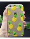 Pineapple iPhone hoesje