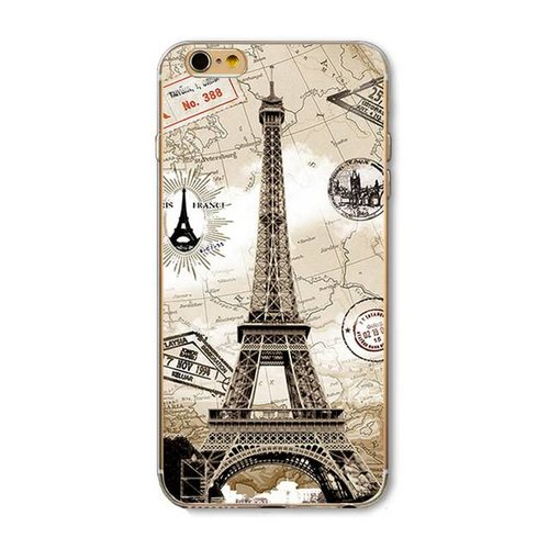 Paris iPhone hoesje