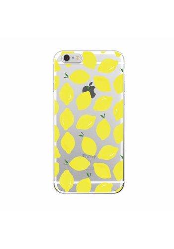 Lemon iPhone hoesje