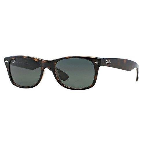 Ray-Ban RB2132 902 New Wayfarer Classic zonnebril Tortoise