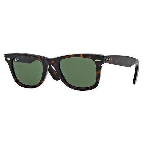 Ray-Ban RB2140 902 New Wayfarer Classic zonnebril Tortoise