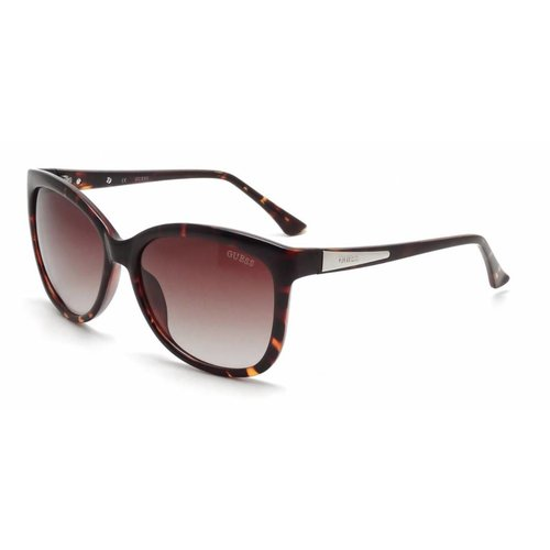 GUESS zonnebril GU7346 TO-34 tortoise