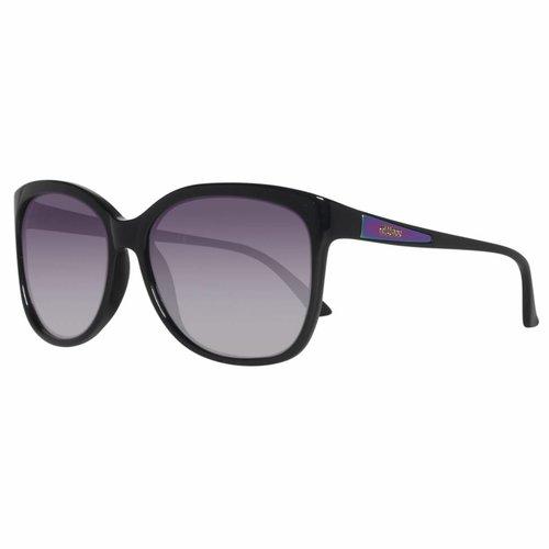 GUESS zonnebril GU7346 BLK-35 zwart