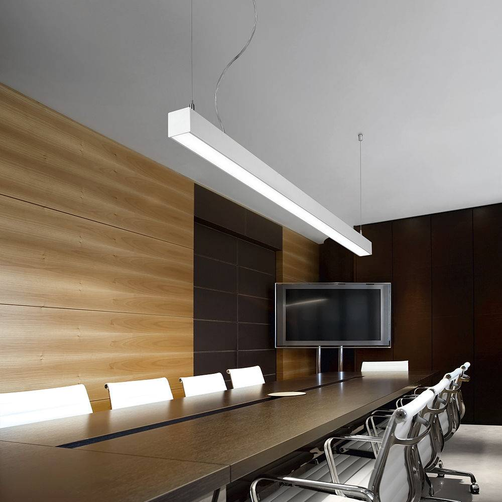led linear verlichting 120cm met 3 jaar garantie. Black Bedroom Furniture Sets. Home Design Ideas