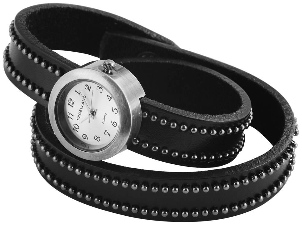 Wickelband Uhren sind der neueste Modetrend ab Frühjahr 2015