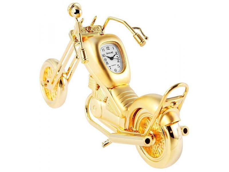 Miniaturuhren, eine außergewöhnliche und originelle Geschenkidee