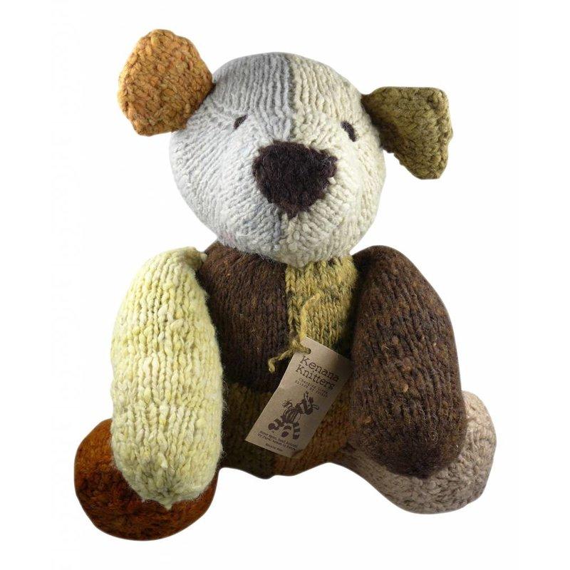 Teddy Bär Stofftier