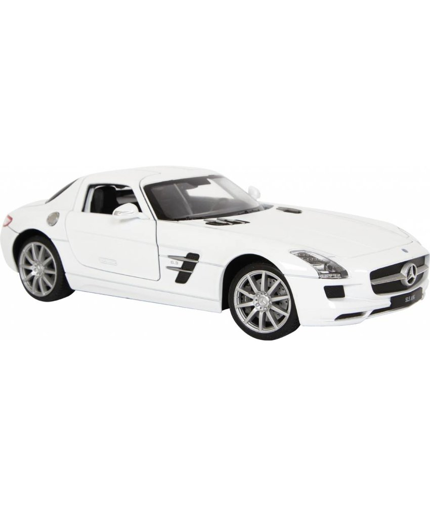 Modellauto SLS AMG