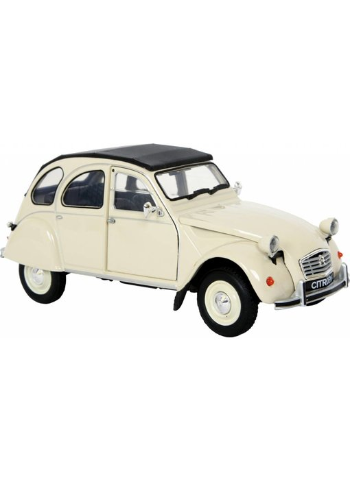 Modellauto Citroën 2CV